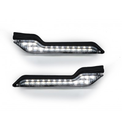 BB-LED-002-00-WH - Barkbusters LED White Light (set of 2) -