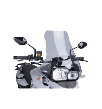 6365H - Puig Viseira Touring F700GS 2008-15 - in-parts