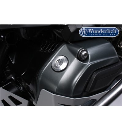 27440-001 - Wunderlich Tampa para Motor com Chave -