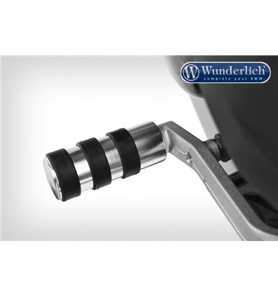 35440-001 - Wunderlich Gear Lever Enlarger K1600GT/GTL -