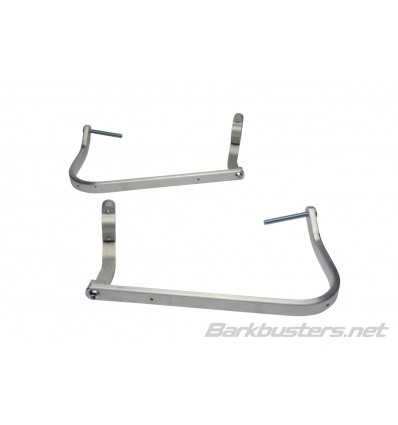 BB-BHG-040-03-NP - Barkbusters Hardware Kit (2Point) YAM XTZ1200/BMW F700/800GS+A - in-parts