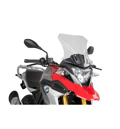 9879W - Puig Visor Touring - G310GS - Incolor - in-parts