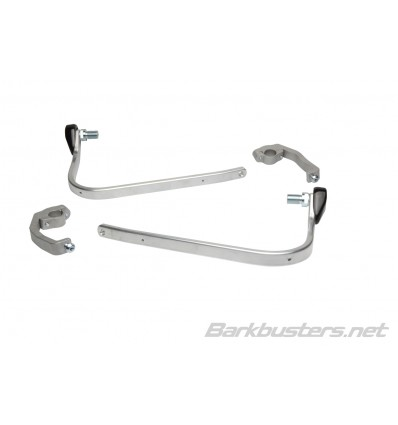 BB-BHG-062-02-NP - Barkbusters Hardware Kit (2Point) Honda Africa Twin DCT and NO DCT 16- -
