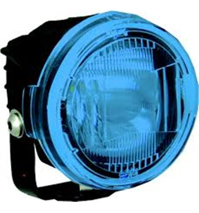 PCV-OPR1BEU - VisionX Light Cover Optimus Round Halo Blue - in-parts