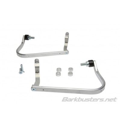 BB-BHG-032-03-NP - Barkbusters Hardware Kit (2Point) BMW650/800GS / R1200GS+A / HP2 -