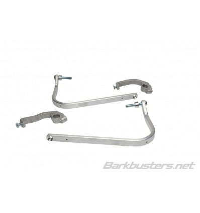 BB-BHG-050-02-NP - Barkbusters Hardware Kit (2Point) BMW1200GS/A -