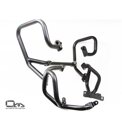 Outback Motortek Crash Bars F750/850GS