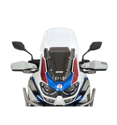 HO026T - WRS Vidro Standard CRF1100L ADV Sports Incolor - in-parts