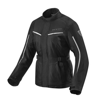 Rev'it Casaco Voltiac 2 Ladies Preto