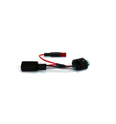 DNL.WHS.10000 - Denali Switched Power Adapter - Select BMW Motorcycles - in-parts