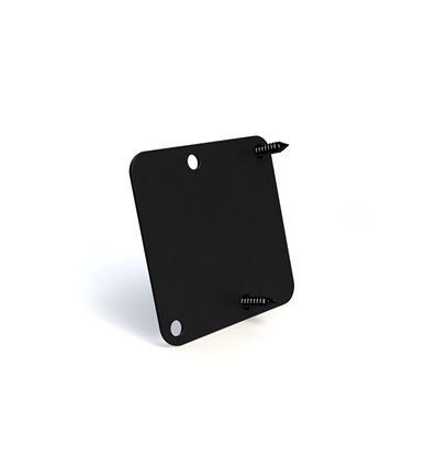 DNL.MBK.10100 - Denali Switch Mount - Dual Mounting Plate - in-parts