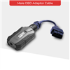 H1-GSF-008 - Hex Male OBD Adaptor Cable (10-pin adapter for OBD-II GS-911) - in-parts