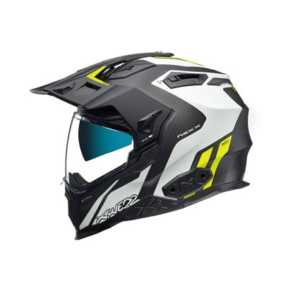 01XWE23302879 - NEXX Capacete X.WED 2 Carbono - in-parts