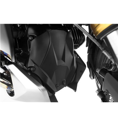 42772-002 - Wunderlich Engine Protection Cover EXTREME - Black - in-parts