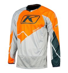Klim Jersey Dakar - Striking Petrol