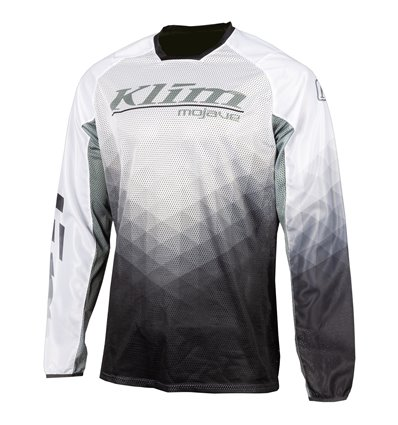 3109-006 - Klim Jersey Mojave - Cinza Cool - in-parts