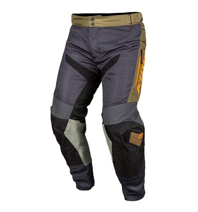 3183-004 - Klim Mojave Pants (In the Boot) - in-parts