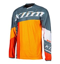 Klim Jersey XC Lite - Striking Petrol