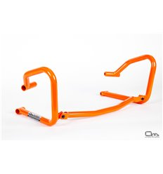 Outback Motortek Crash Bars KTM 690R