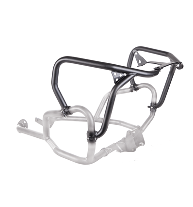 OBM-CRF1100AS-UCB-WH - Outback Motortek Crash Bars Superiores CRF1100L - in-parts