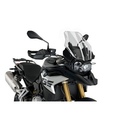 - Puig Touring Windshield - F850GS - Clear - in-parts