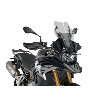3157N - Puig Electronic Adjustable Windshield System - F850GS - in-parts