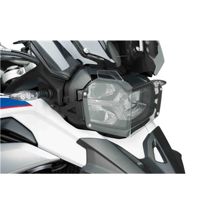 9762W - Puig Headlight Protector - F850GS (2018) - in-parts