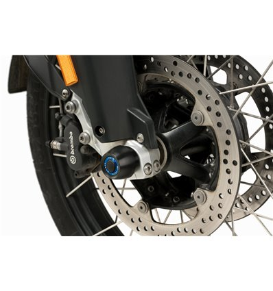 20056N - Puig Front Fork Protector - F850GS (2018) - in-parts