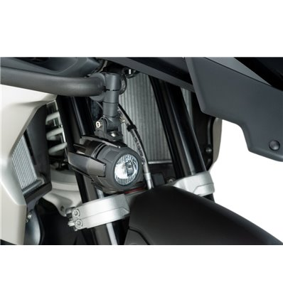 3489N - Puig Auxiliary Lights - F850GS (2018) - in-parts