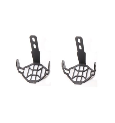 9785N - Puig Auxiliary Lights Protection - in-parts