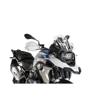 6487W - Puig Sport Windshield R1250GS - Clear - in-parts