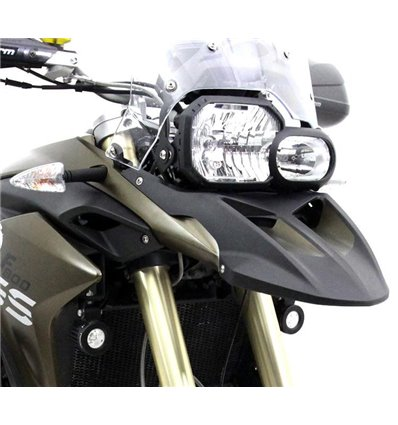 DENLAH.07.10100 - Denali Auxiliary Light Mount BMW F800GS/A 13- -