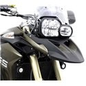 Denali Auxiliary Light Mount BMW F800GS/A 13-